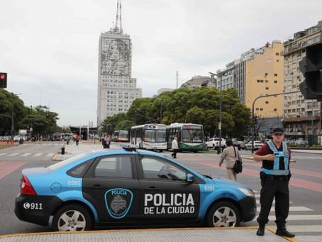 Argentina recibe cumbre del G20 en plena tensión y crisis económica