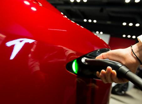 Model 3 de Tesla estará listo el próximo viernes