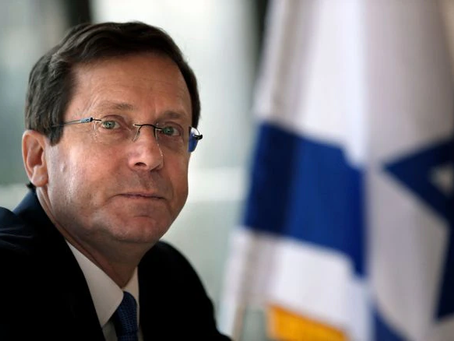 ¿Quién es Isaac Herzog, el nuevo presidente de Israel?