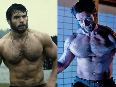 Así luciría Henry Cavill como el nuevo Wolverine de Marvel