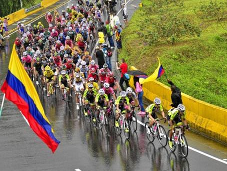EN TIERRAS ANTIOQUEÑAS SE DA INICIO A LA VUELTA A COLOMBIA 2017