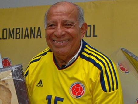 FALLECIÓ MARCOS COLL, AUTOR DEL ÚNICO GOL OLÍMPICO EN LA HISTORIA DE LOS MUNDIALES.