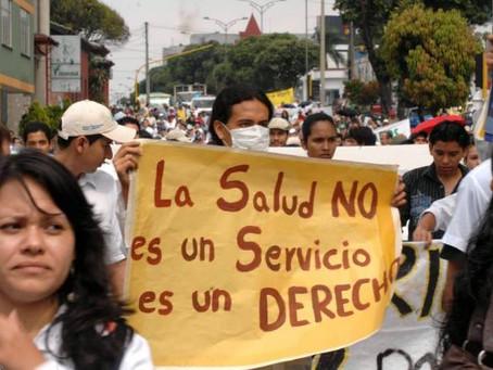 PROYECTO DE LEY QUE BUSCA ENDURECER PENAS PARA QUIENES COMETAN ACTOS DE CORRUPCIÓN  CON RECURSOS DE