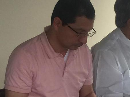 LA JUNTA DIRECTIVA DE DORADA STEREO, AGRADECE A JORGE TOVAR LA GESTIÓN REALIZADA COMO DIRECTOR