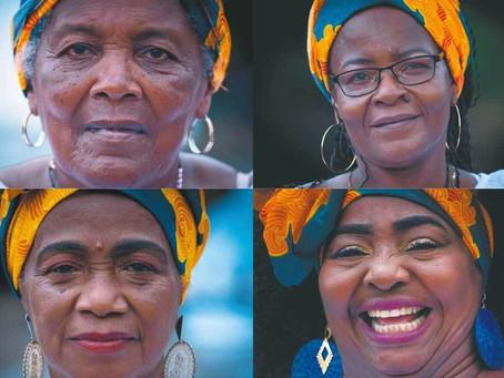 """""""Levanten las voces mujeres"""", música para resistir y no olvidar"""""""