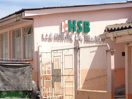 MINISTERIO DE SALUD CONFIRMA QUE NINGÚN HOSPITAL  DE CALDAS ESTA EN RIESGO FINANCIERO ALTO