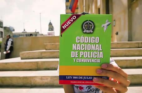 LAS MULTAS DEL NUEVO CÓDIGO DE POLICÍA SE EMPEZARÁN A PAGAR DESDE EL  PRÓXIMO  01 DE AGOSTO.