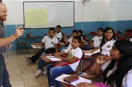 SEMANA DE RECESO EN OCTUBRE SE USARA PARA REPONER CLASES.