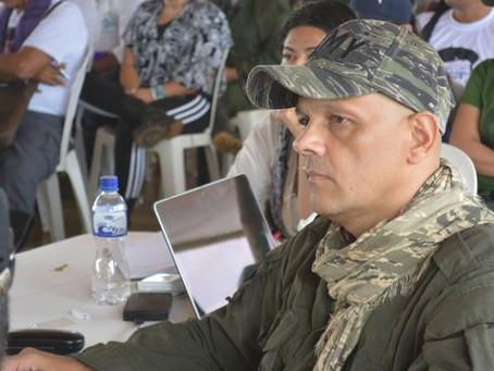 """TANTO EL GOBIERNO COMO LAS FARC INVESTIGAN SI ALIAS """"EL PAISA"""" SALIÓ DE LA ZONA DE REINCOR"""