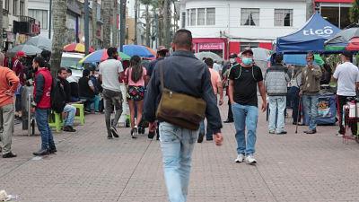 TERRITORIAL DE SALUD PIDE A CALDENSES RESTRINGIR LA MOVILIDAD ANTE AUMENTO DE OCUPACIÓN EN UCIS