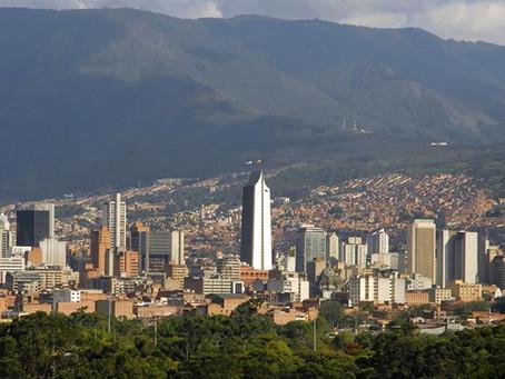 PERCEPCIÓN DE CALIDAD DE VIDA EN ALGUNAS CIUDADES CAPITALES E INTERMEDIAS DE DE COLOMBIA.