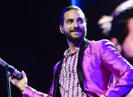 Anuncio de Maluma es de un descanso, no de un retiro de la música