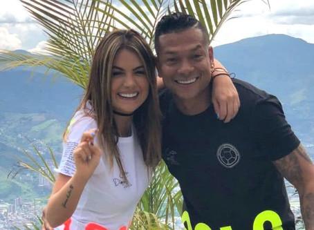 ¿Qué enamoró a Fredy Guarín de Sara Uribe?