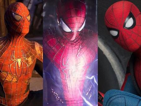 """""""Spider-Man No Way Home"""", en el terreno de filtraciones y especulaciones"""""""