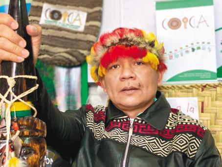 """""""El futuro de la selva amazónica dependerá de lo que se haga este 2021"""""""