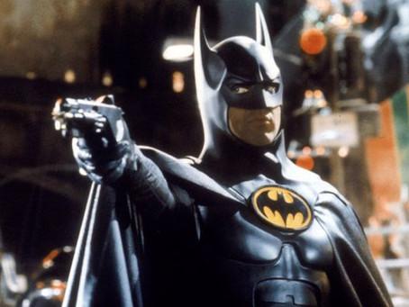 """""""The Flash"""" abona el camino para el regreso del Batman de Michael Keaton"""