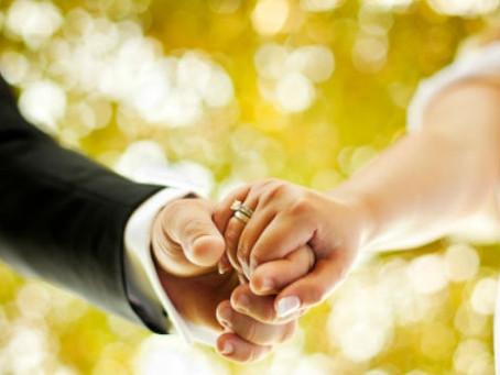 10 FACTORES A PENSAR ANTES DEL MATRIMONIO