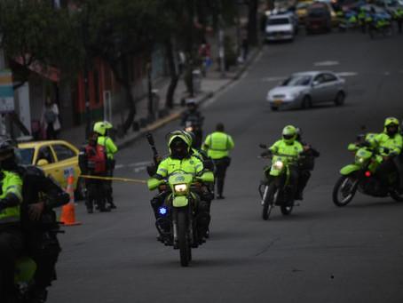 Análisis: La reforma policial no da espera