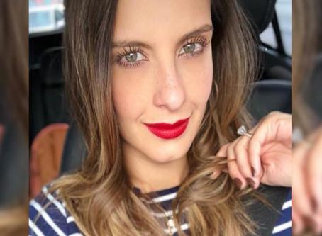 Laura Acuña regresa a la televisión
