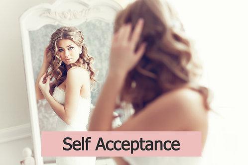 Self Acceptance Hypnosis