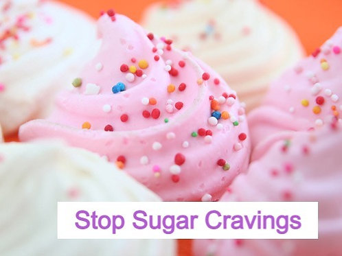 Breakthrough Your Sugar Craving