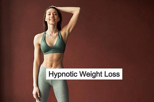 Natural Hypnotic Weight Loss