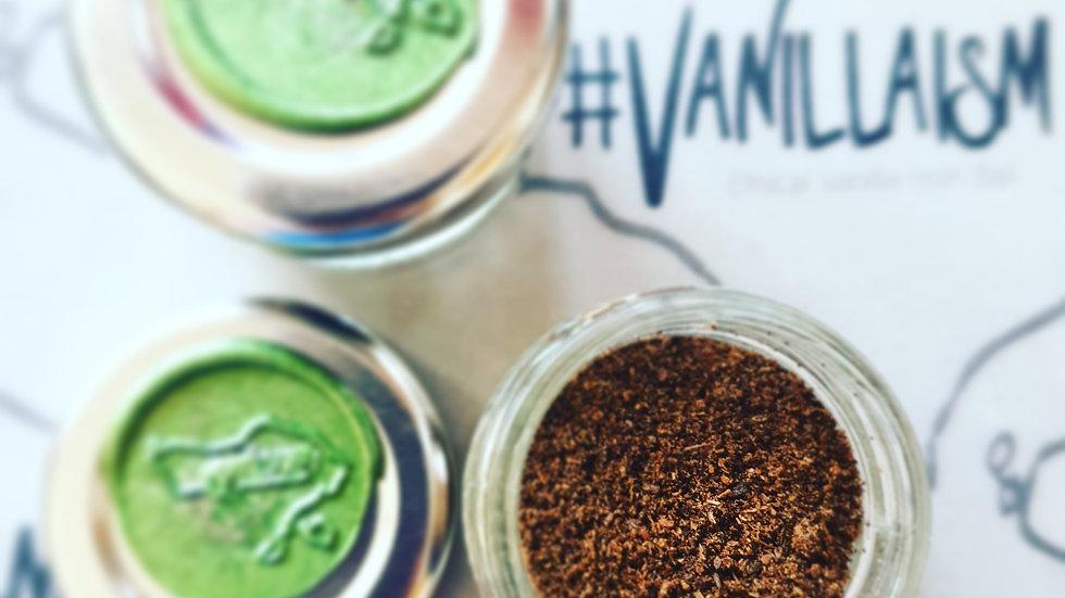 Organic Vanillaism Powder