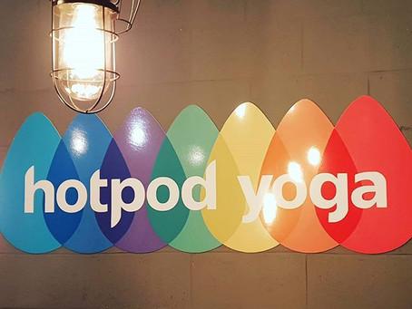 My Yoga Journey...*Lightbulb Moment