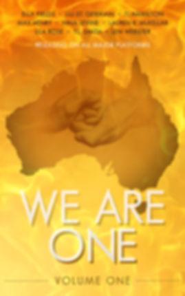 We_Are_One_Volume_One_Amazon_Smashwords_