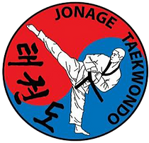 club taekwondo jonage logo