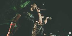 JOEY STARR & R-ASH _ LA NEA