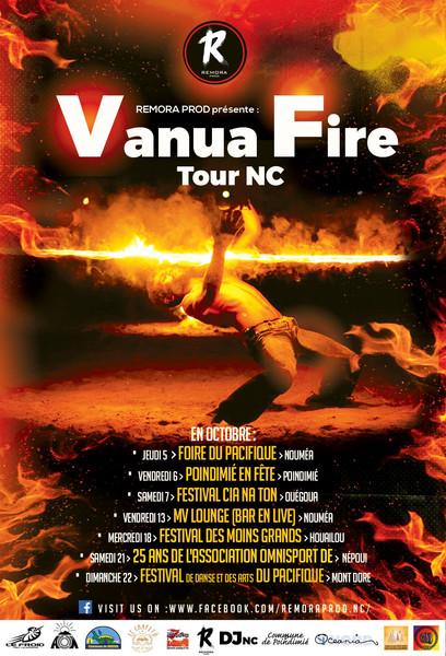 Vanua-fire