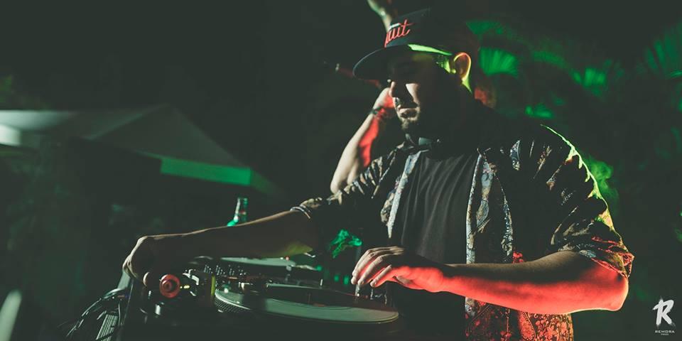 DJ R ASH _ LA NEA