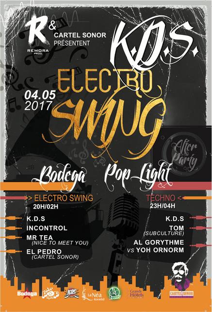electro-smug