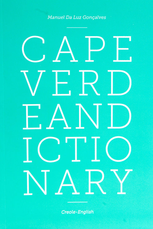 Cape Verdean Creole - English Dictionary