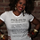 Thumbnail: Mili Mila Definition T-Shirt