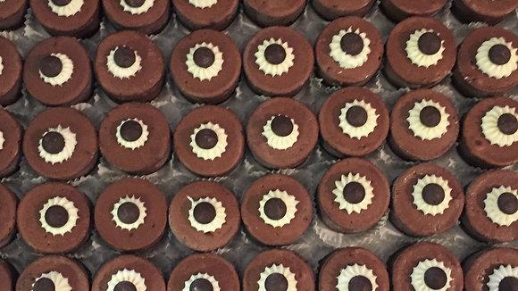 Deep Chocolate - Mini (12ct or more)
