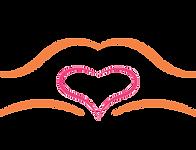 Logo Deux Mains Des Ailes