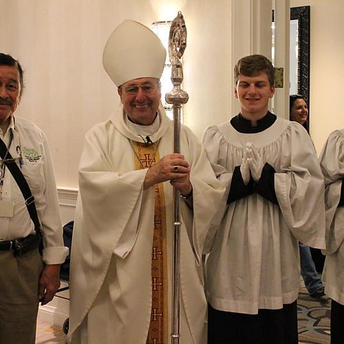 Marian Eucharistic Conference