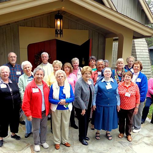 Senior Life: Kanuga Retreat