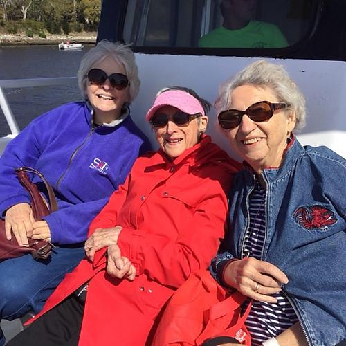 Senior Life Dolphin Cruise - North Myrtle Beach