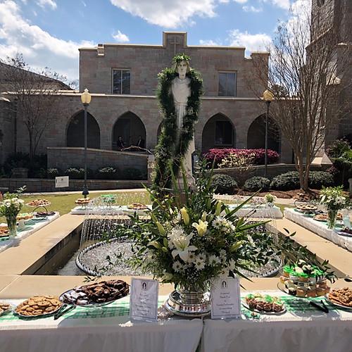 Feast of St. Joseph Parish Picnic