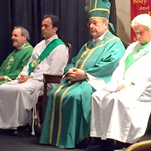 4th Annual Marian Eucharistic Conference