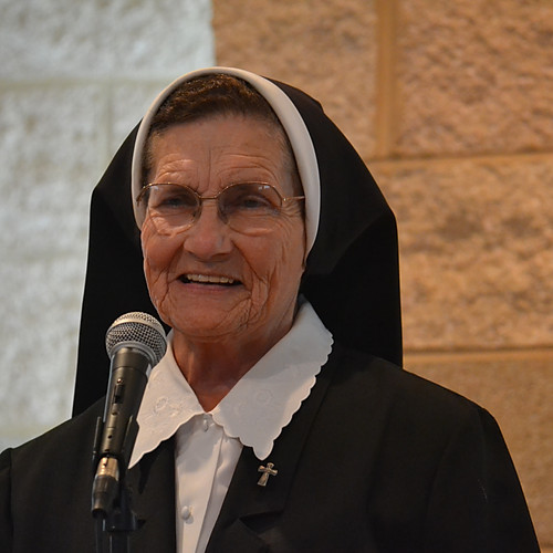 Sister Maria Retirement Celebration!