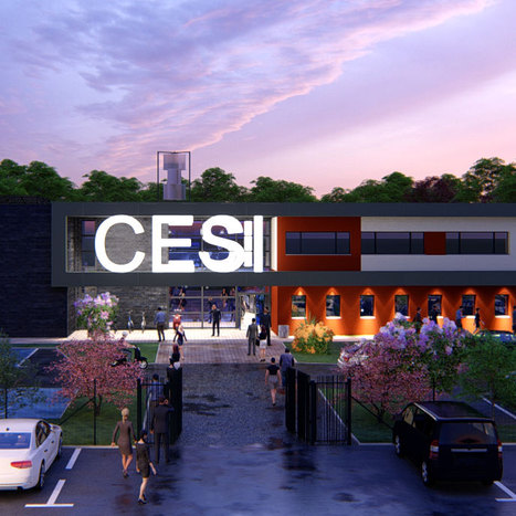 Extension du CESI -ARRAS