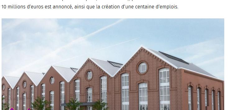 La Gazette NPDC