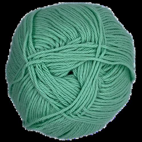 Cotton 8 - Green - 664