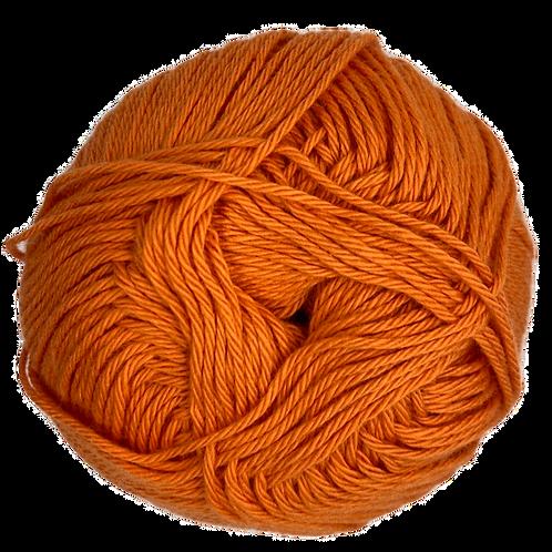 Cotton 8 - Orange - 716