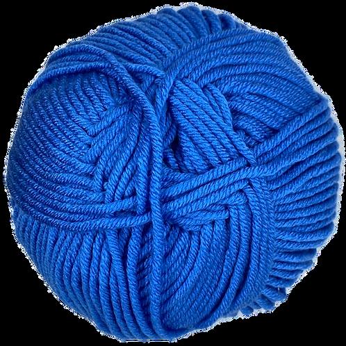 Chunky Monkey - Cornflower Blue
