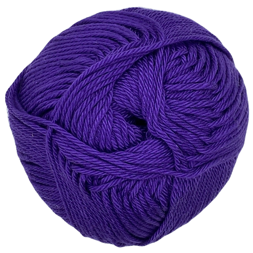 Catona 50g - Deep Violet